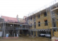 hertford new build houses leary brothers ltd