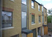 st andrews street hertford new build houses